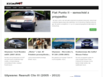 Portal motoryzacyjny 100kmh. pl - ciekawsza strona motoryzacji