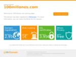 Este dominio ha sido registrado por medio del agente registrador DonDominio. com