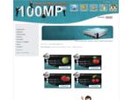 100mp. com Os seus melhores parceiros WEB