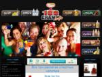 Все про распитие спиртных напитков | 100 Напитков