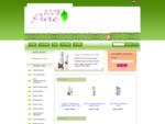 100 Pure - natuurlijke cosmetica