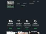 100 Procent Proffs | - en garanterat amatörfri bygghandel