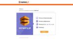Domena 100top. pl jest utrzymywana na serwerach nazwa. pl