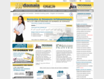 Registro de nombre de Dominio - dominio hosting gratis - Registro de dominios internacionales por 10