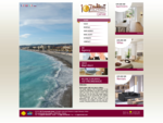 Nice Real Estate - French Riviera - 107 Promenade Qatar