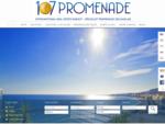 Agence immobilière à [Nice], 107 Promenade propose la vente et la location d'appartements et m...