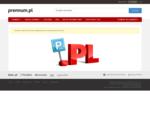 Największa polska giełda domen internetowych. Najniższe ceny przedłużenia. Nie zastanawiaj się - p