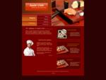 Sushi 1109 - restauracja sushi