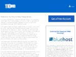 FREE Website Hosting Premium Web Hosting - 110mb. com