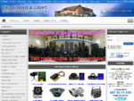 1111, s. r. o. , svetelná, zvuková a laserová technika