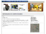 112 PC - Reparação de Computadores