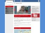 11 Industrie - Serrurerie métallerie situé à Meyzieu vous accueille sur son site à Meyzieu