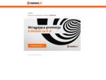 Domena 11sm. pl jest utrzymywana na serwerach nazwa. pl