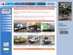 LKW. com Börse für LKW, Nutzfahrzeuge, gebrauchte, Baumaschinen, Busse und Stapler