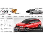 Køb og salg af brugte biler, udstyr og reservedele - 123auto. dk