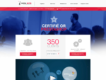 Agence web Paris XVème - Développement web, Webmarketing et Graphisme