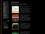 Spilleautomater - Poker - Rulett - Baccarat | 123casino. no