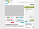 123ce Logiciel CE - Logiciel de gestion, comptabiliteacute; et site Internet