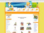Zabawki edukacyjne zabawki dla dziewczynek - 123dziecko. pl