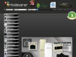 BILLIGE HVIDEVARER - Billige hvidevarer i høj kvalitet