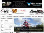 123mc. dk - Brugt motorcykel, motorsport, ATV og udstyr reservedele