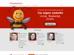 123website - gemakkelijke website bouwer