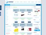 Sklep internetowy Lentica oferujący soczewki kontaktowe, okulary przeciwsłoneczne i korekcyjne płyn