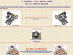 Site consacré aux 125 yamaha AS3, yamaha 125 RD, yamaha 125 RDX. Historique, entretien, pièces