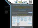 12Volt Auto Specialists - Tulsa, OK - Window Tint   Security   Mobile Electronics
