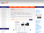1300 Directory Advertising Network | 1300 BEAUTY | Home