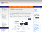 1300 Directory Advertising Network | 1300 CARHIRE | Home
