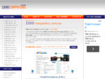 1300 Directory Advertising Network | 1300 COMPUTERS | Home