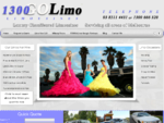 Hummer Limo Hire in Melbourne Victoria | 1300Go Limo