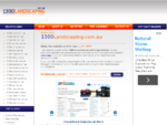 1300 Directory Advertising Network | 1300 LANDSCAPING | Home