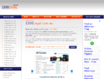 1300 Directory Advertising Network | 1300 LEGAL | Home