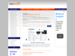 1300 Directory Advertising Network   1300 MEDICAL   Home