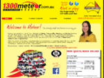1300 Meteor Car and Truck Rentals