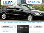 13Limo - Limousine Service Brisbane. Reliable On Time Service