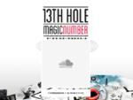 Site officiel du groupe 13th Hole - Nouvel album - Magic Number