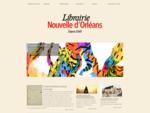 Librairie Nouvelle dâOrléans