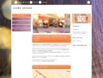 16ème Avenue - Coiffeurs situé à Rousies vous accueille sur son site à Rousies
