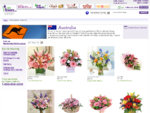 Send Flowers to Australia | Flowers and Gifts to Australia | 1-800-Flowers. com