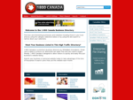 1 800 Canada Directory