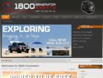 1800 Generator