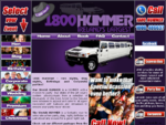 1800 Hummer - home to Irelands largest stretch Hummer. 1800 Hummer is a fantastic way to celebrate