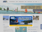 Strona główna - 180s. pl | Mikołajki - Przystań, Czarter, Keje rezydenckie - Mazury