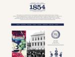 Startsida - 1854 - Restaurang - Klubb - Terass