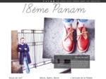 18ème Panam - Le Blog Mode, Tendance  Lifestyle de Clara et Benjamin !
