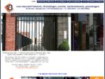 18 Hekwerk voor hekwerk, poorten, afrasteringen, schuifpoorten, groendragers