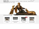 1930. fr French Cab art deco - Art deco sculptures bronze clocks vases